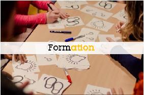 vignette formation participation