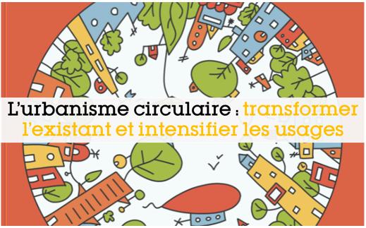 Visuel visioconférence urbanisme circulaire
