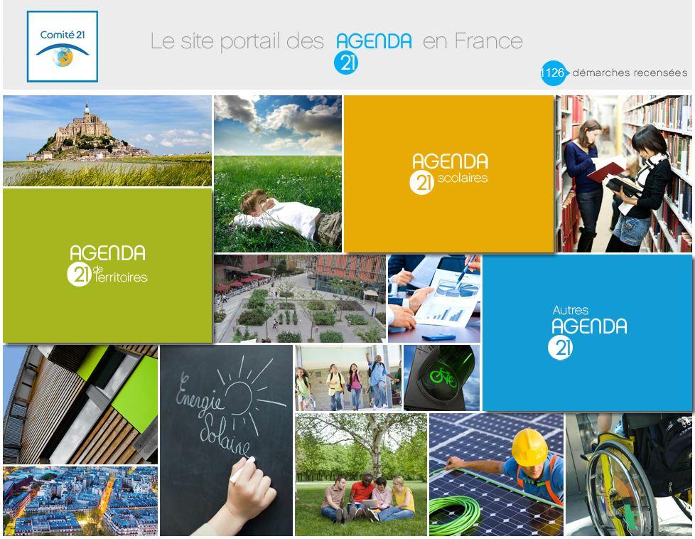 site agenda21france