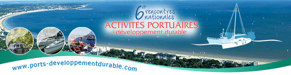 Rencontres activites portuaires