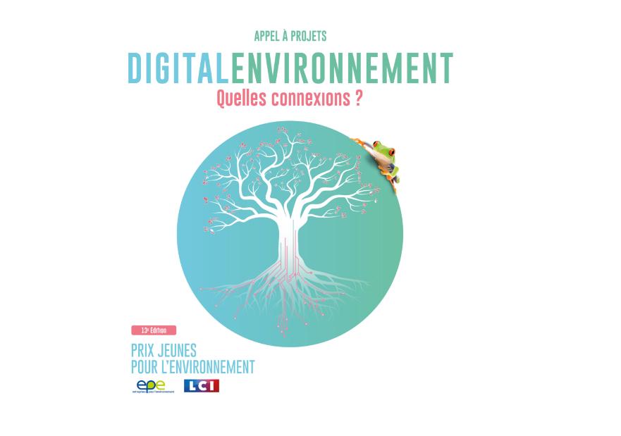 bb321f6a020 13e édition du Prix Jeunes pour l Environnement d EpE et LCI ...
