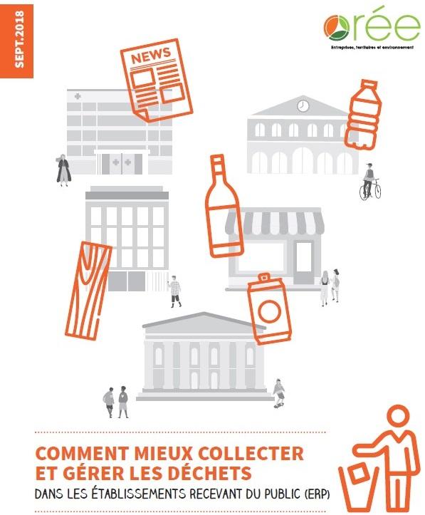 2926698e498 Le nouveau guide d ORÉE sur la gestion et la collecte des déchets ...